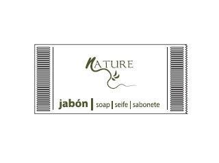 LÍNEA  NATURE - JABÓN FLOW PACK TRANSLÚCIDO