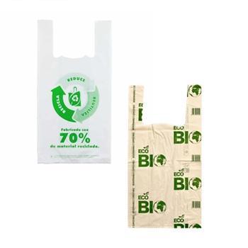 Bolsas plástico aptas