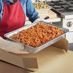 Envases de aluminio y tapas