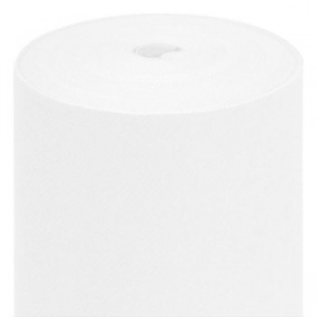 ROLLO MANTEL WALKY COLOR  BLANCO -1,2X50