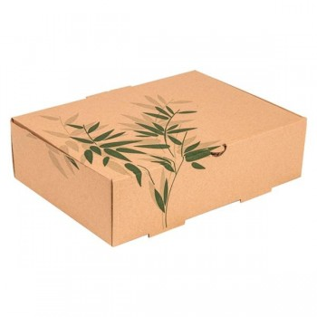 CAJA TRAITEUR MICROCANAL TAKE AWAY