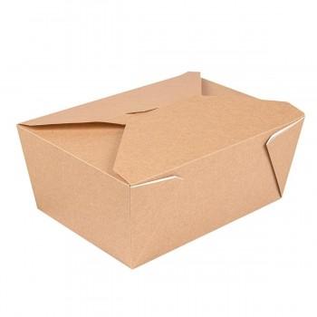 BOX MENÚ ESTANCO THE CK 226/198x166/140x90 MM