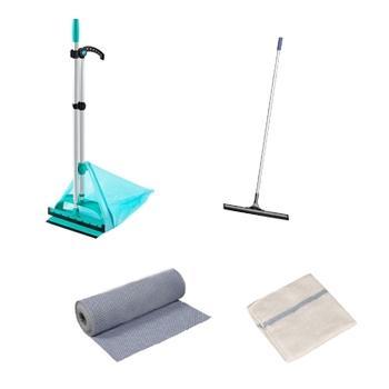 Útiles de limpieza