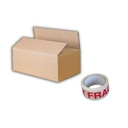 Cajas y embalajes