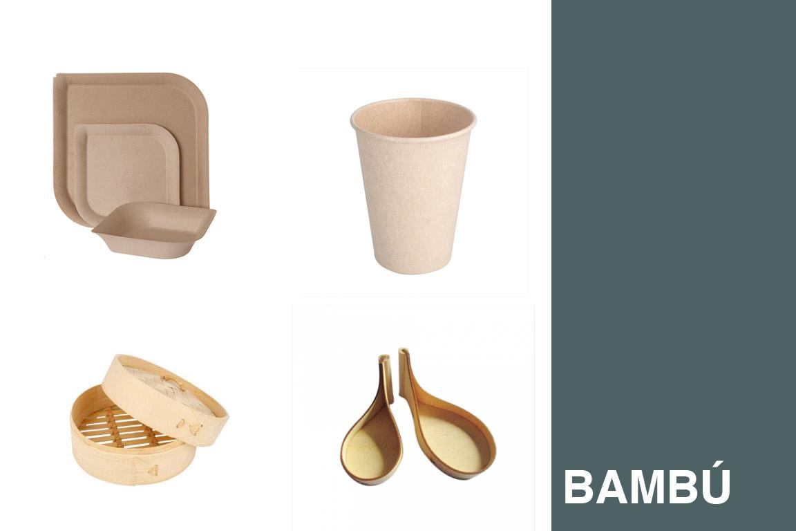 packaging bambu