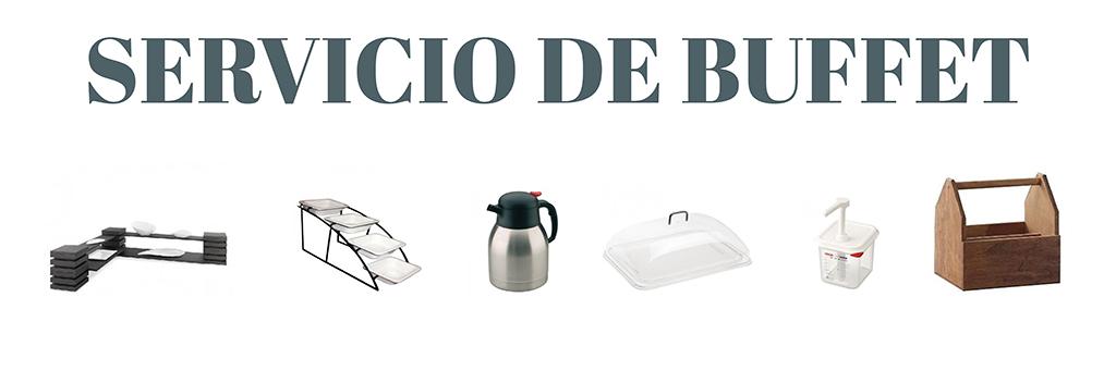 productos buffet mayorista asturias