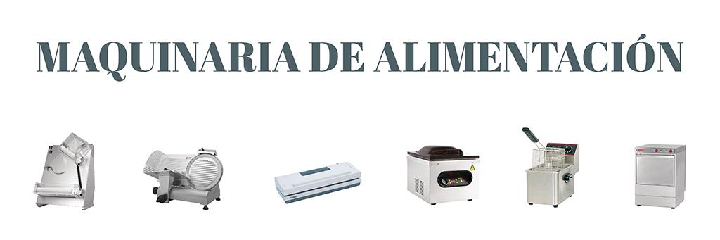 maquinaria cocinas profesionales asturias