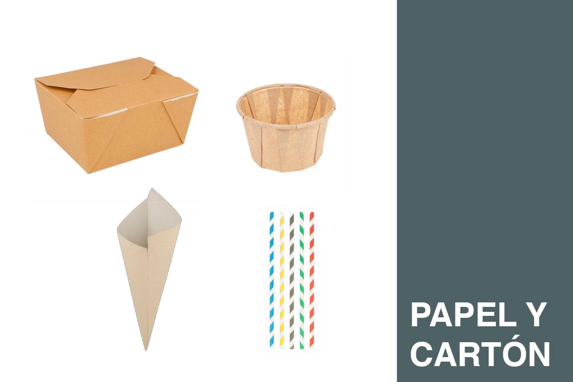 envases papel y carton