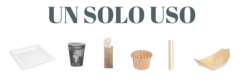 productos desechables un solo uso asturias